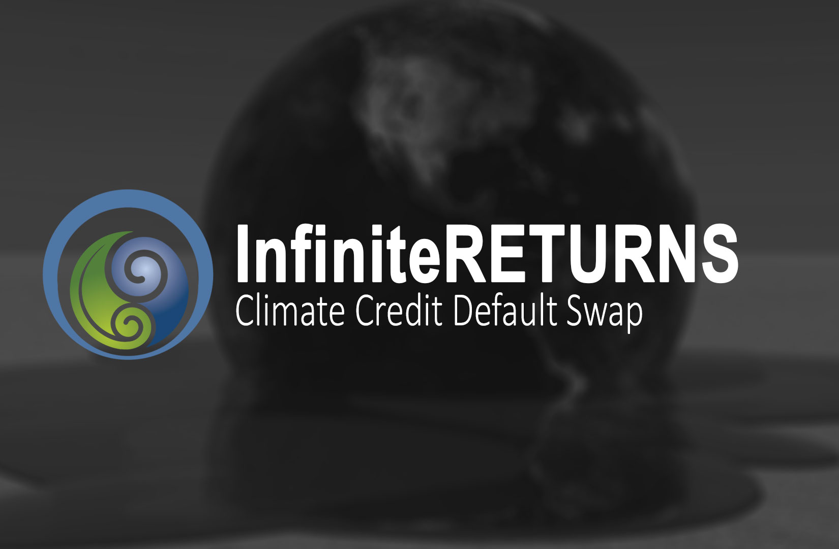 InfiniteRETURNS Climate Credit Default Swap, by EnVision Corporation | Environmental Finance Products