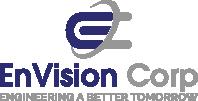 Logo Envisioncorporation H101