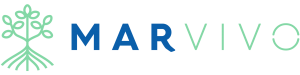 Marvivo Logo Inline C